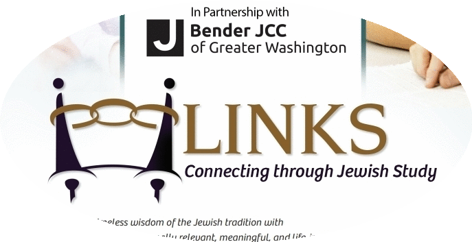 LINKS: Connecting through Jewish Study