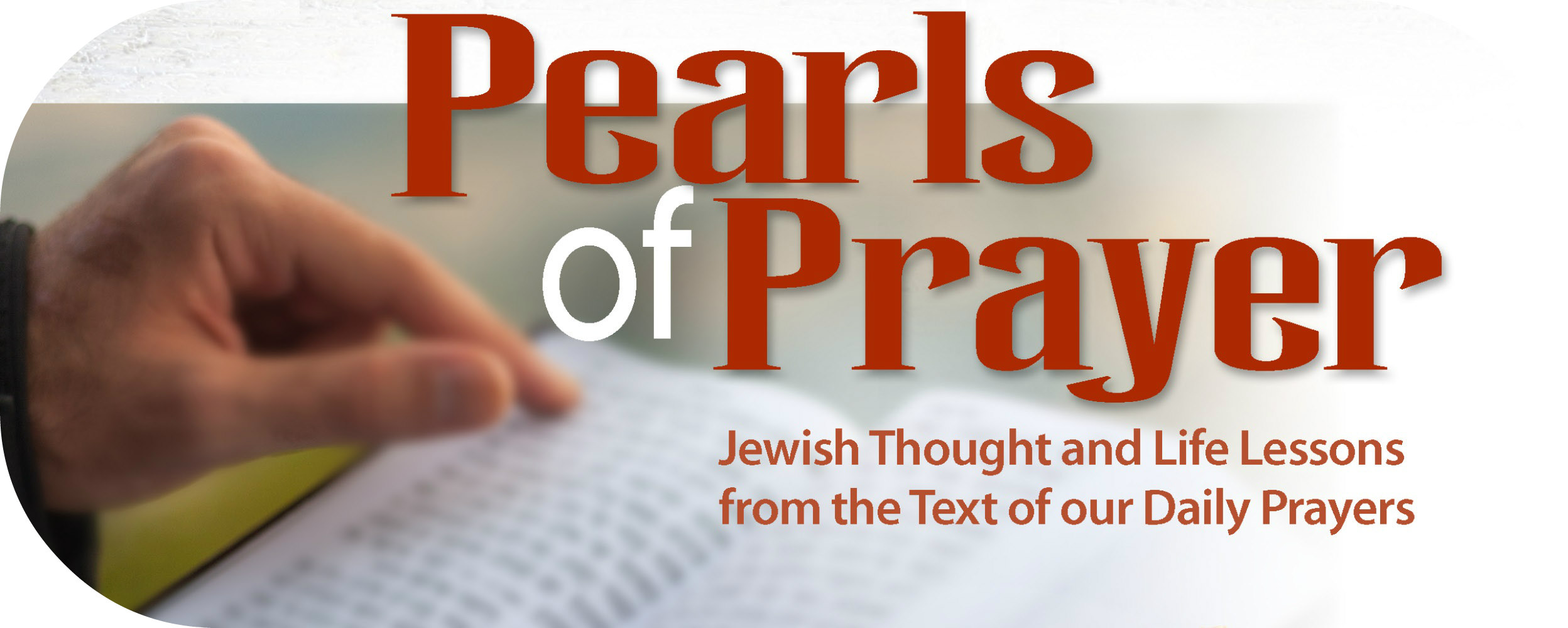 Pearls of Prayer